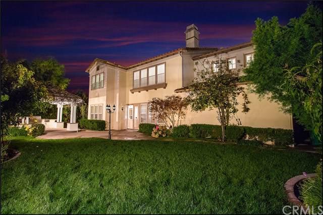 15 Ivy Glen, Irvine, CA 92620 (#OC19228195) :: Case Realty Group
