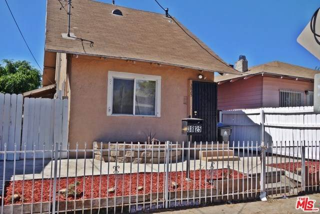 3810 Woodlawn Avenue - Photo 1