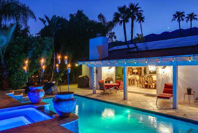 1524 Calle Marcus, Palm Springs, CA 92264 (#219030787DA) :: J1 Realty Group