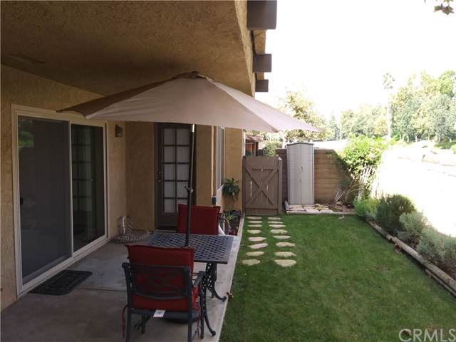 21302-1 Balsam Lane #1, Lake Forest, CA 92630 (#PW19230848) :: Doherty Real Estate Group