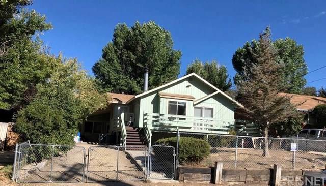 200 Oak Street, Frazier Park, CA 93225 (#SR19230980) :: Z Team OC Real Estate