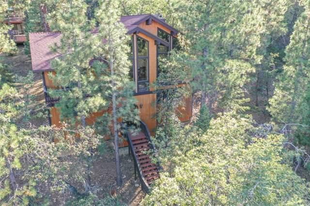 1373 La Crescenta Drive, Big Bear, CA 92314 (#EV19231774) :: Rogers Realty Group/Berkshire Hathaway HomeServices California Properties