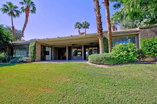 533 Desert West Drive, Rancho Mirage, CA 92270 (#219030914DA) :: J1 Realty Group