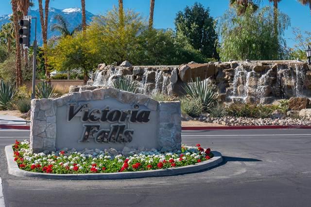 4 Normandy Way, Rancho Mirage, CA 92270 (#219030987PS) :: J1 Realty Group