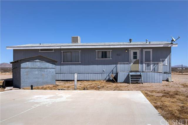 36073 Lantana Street, Lucerne Valley, CA 92356 (#SR19231803) :: Sperry Residential Group