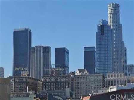 420 S San Pedro Street #212, Los Angeles (City), CA 90013 (#SB19233255) :: Z Team OC Real Estate