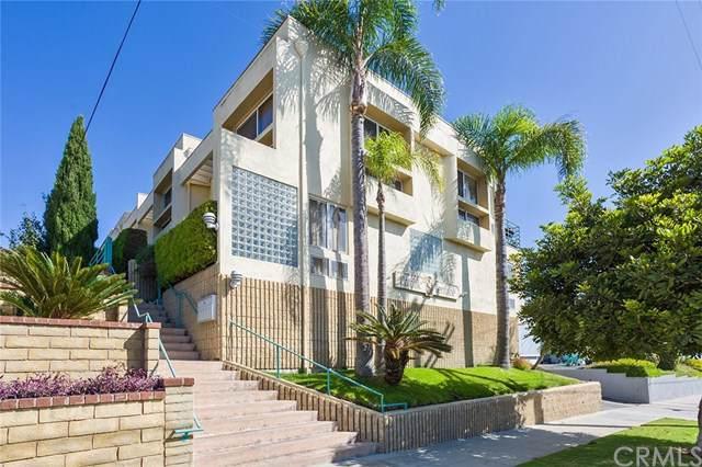 668 W 37th Street #4, San Pedro, CA 90731 (#IV19233368) :: J1 Realty Group