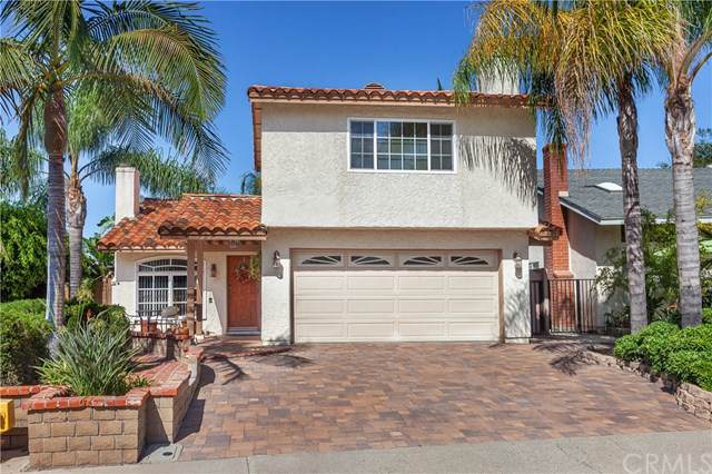 23221 Via Reina, Mission Viejo, CA 92691 (#PW19226129) :: Doherty Real Estate Group