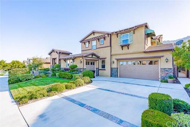 8265 Sunset Rose Drive, Corona, CA 92883 (#IG19226379) :: J1 Realty Group