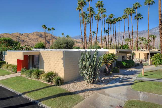 276 Desert Lakes Drive, Palm Springs, CA 92264 (#219031073DA) :: Realty ONE Group Empire