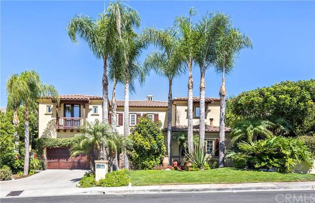 28221 Las Brisas Del Mar, San Juan Capistrano, CA 92675 (#OC19233278) :: The Houston Team | Compass