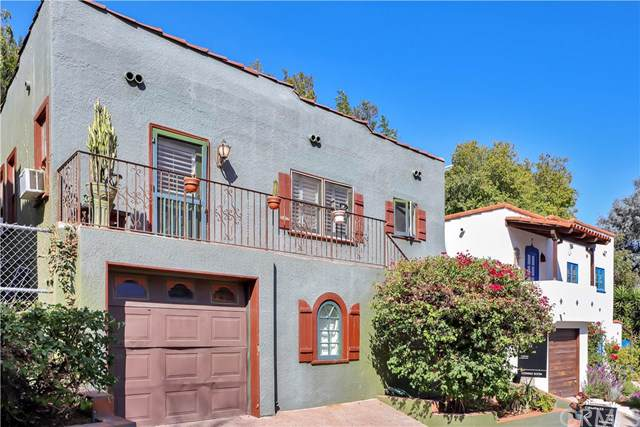 865 Crestwood Terrace, Los Angeles (City), CA 90042 (#WS19234244) :: Provident Real Estate