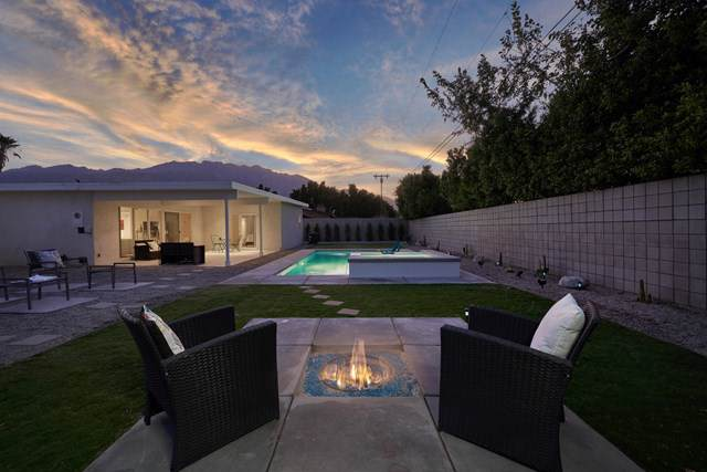 2326 Finley Road, Palm Springs, CA 92262 (#219031109PS) :: Rogers Realty Group/Berkshire Hathaway HomeServices California Properties