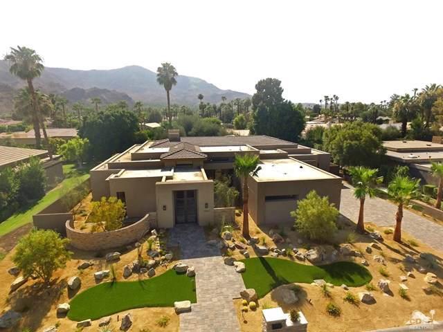 40555 Thunderbird Terrace, Rancho Mirage, CA 92270 (#219031110DA) :: J1 Realty Group