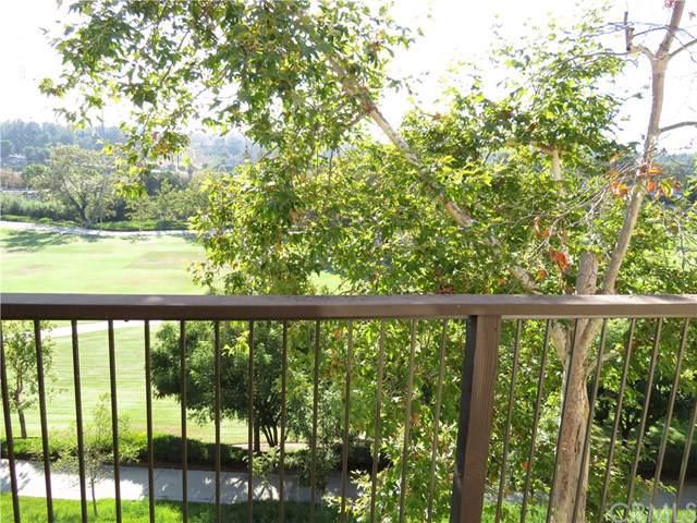 25571 Indian Hill Lane L, Laguna Hills, CA 92653 (#OC19234523) :: Pam Spadafore & Associates