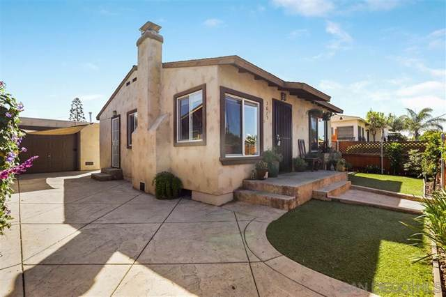 3675 Meade Ave, San Diego, CA 92116 (#190054398) :: J1 Realty Group