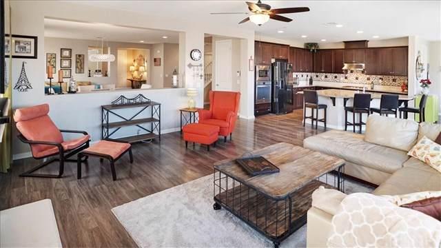 20509 Brookie Lane, Saugus, CA 91350 (#SR19234904) :: RE/MAX Estate Properties