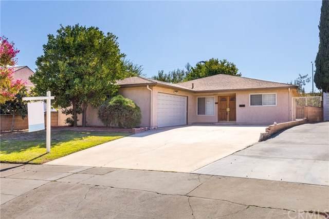 2312 Peyton Avenue, Burbank, CA 91504 (#CV19235133) :: The Costantino Group   Cal American Homes and Realty