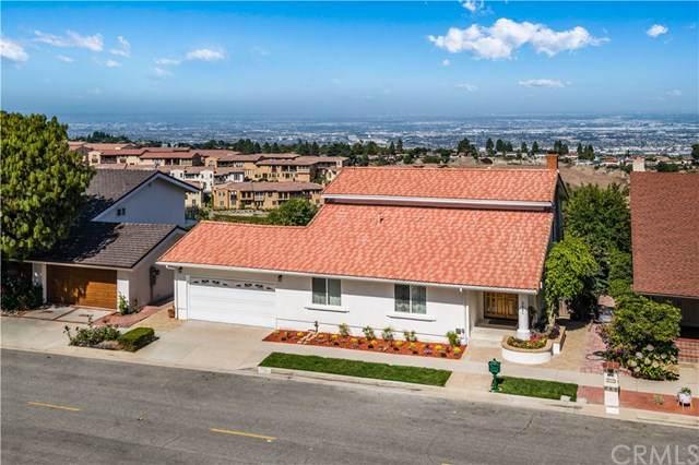5581 Mistridge Drive, Rancho Palos Verdes, CA 90275 (#PV19235153) :: Millman Team