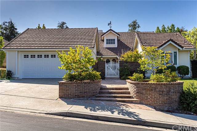 26 Cambridge Court, Coto De Caza, CA 92679 (#OC19235191) :: The Laffins Real Estate Team
