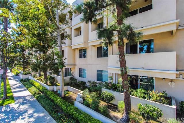 535 Magnolia Avenue #312, Long Beach, CA 90802 (#RS19233672) :: Keller Williams | Angelique Koster