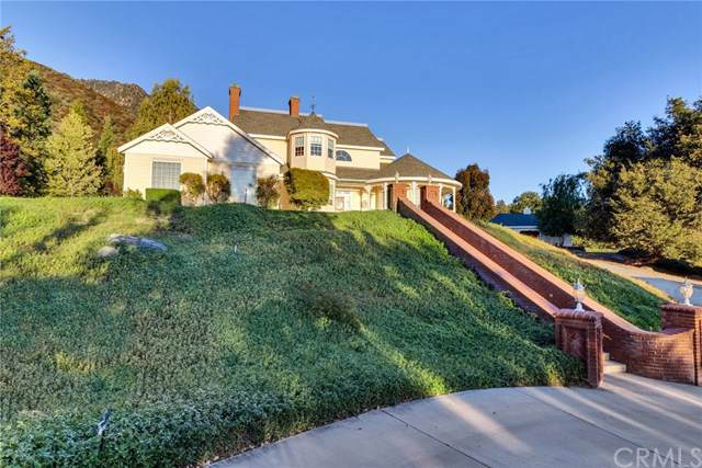 10935 Lookout Circle, Oak Glen, CA 92399 (#EV19231764) :: The Costantino Group | Cal American Homes and Realty