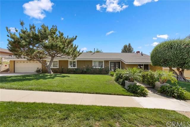 236 Eseverri Lane, La Habra Heights, CA 90631 (#PW19236007) :: Better Living SoCal