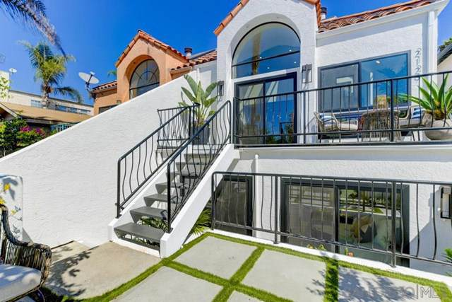2129 Montgomery Ave, Cardiff By The Sea, CA 92007 (#190054884) :: eXp Realty of California Inc.