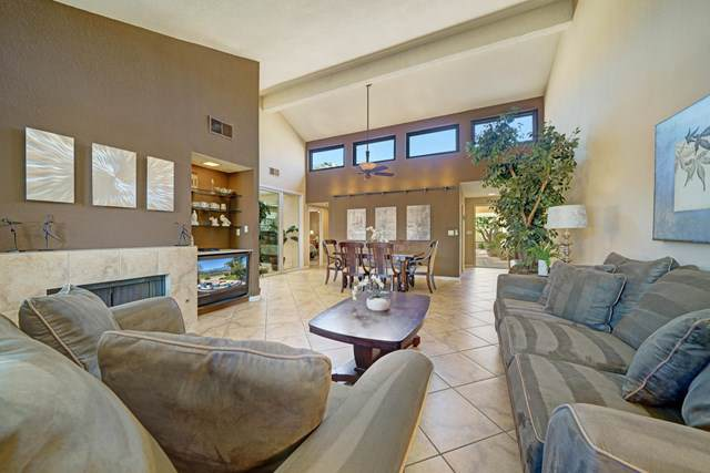 197 Las Lomas, Palm Desert, CA 92260 (#219031241DA) :: J1 Realty Group