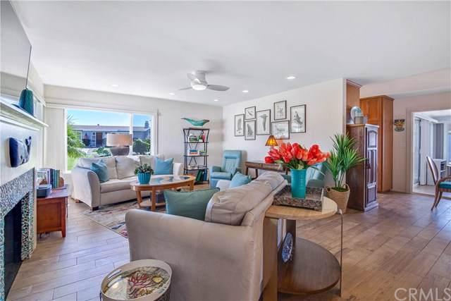 135 Monte Vista, San Clemente, CA 92672 (#OC19236946) :: Sperry Residential Group