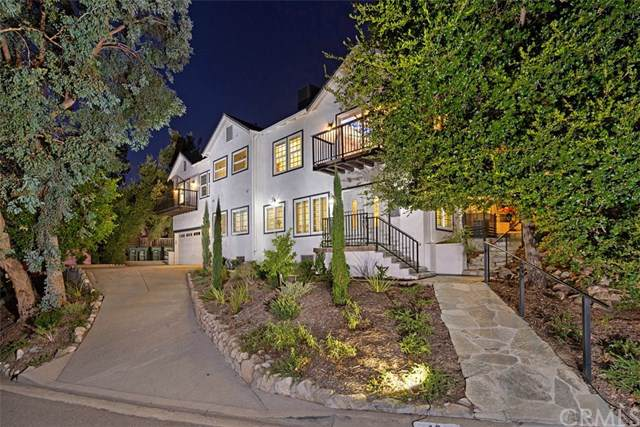 103 Grace Terrace, Pasadena, CA 91105 (#OC19237085) :: RE/MAX Masters