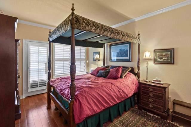 3021 Ransford Circle, Pacific Grove, CA 93950 (#ML81771500) :: The Brad Korb Real Estate Group