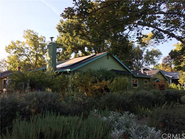 1065 Citrus Ave, Chico, CA 95926 (#MB19236648) :: The Laffins Real Estate Team