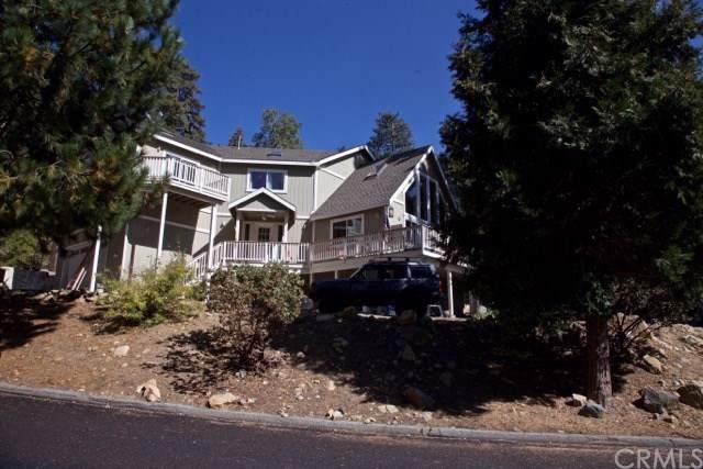 6374 Sugar Pines Circle, Forest Falls, CA 92305 (#EV19237361) :: Z Team OC Real Estate