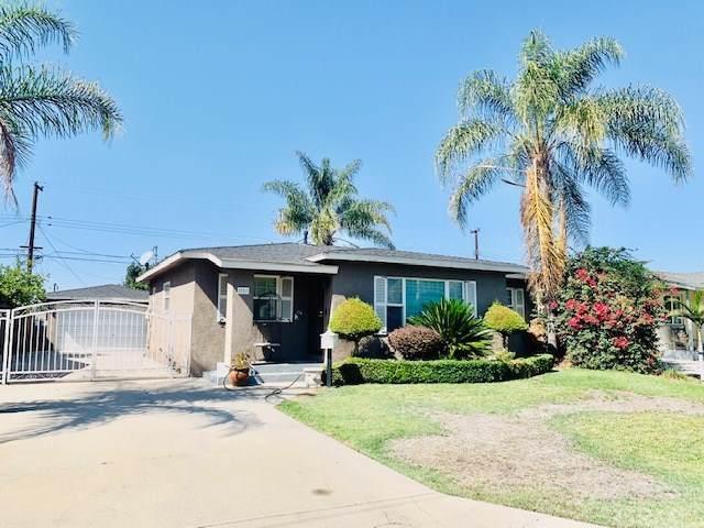 721 N Aguirre Avenue, San Dimas, CA 91773 (#SB19237636) :: Mainstreet Realtors®