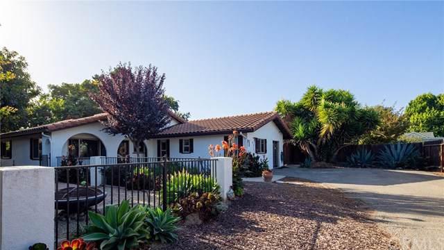 267 E East Cherry Avenue, Arroyo Grande, CA 93420 (#PI19237924) :: Z Team OC Real Estate