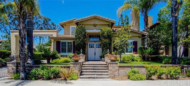 807 Alderdale Court, Newbury Park, CA 91320 (#SR19232679) :: Keller Williams Realty, LA Harbor