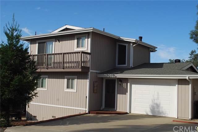 2661 Pine Ridge Road, Bradley, CA 93426 (#NS19237847) :: Team Tami