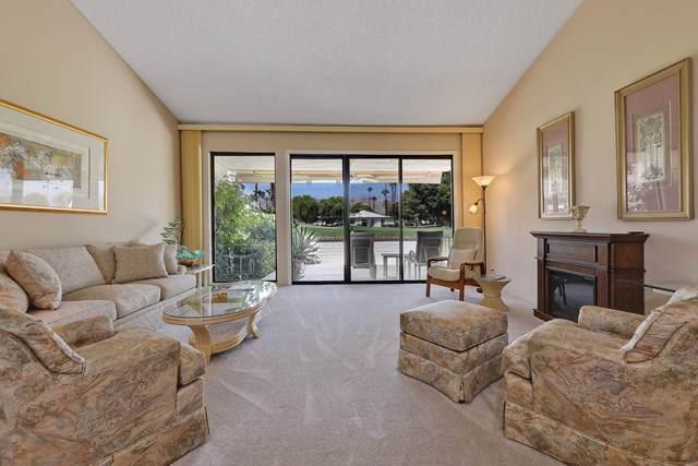 3 Don Quixote Drive, Rancho Mirage, CA 92270 (#219031406DA) :: J1 Realty Group