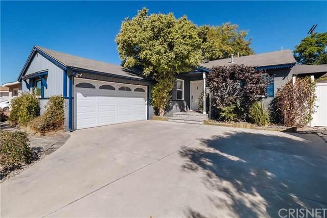 16003 Ludlow Street, Granada Hills, CA 91344 (#SR19232028) :: RE/MAX Masters