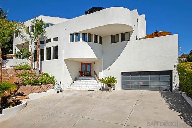 3142 Russell Street, San Diego, CA 92106 (#190055337) :: OnQu Realty