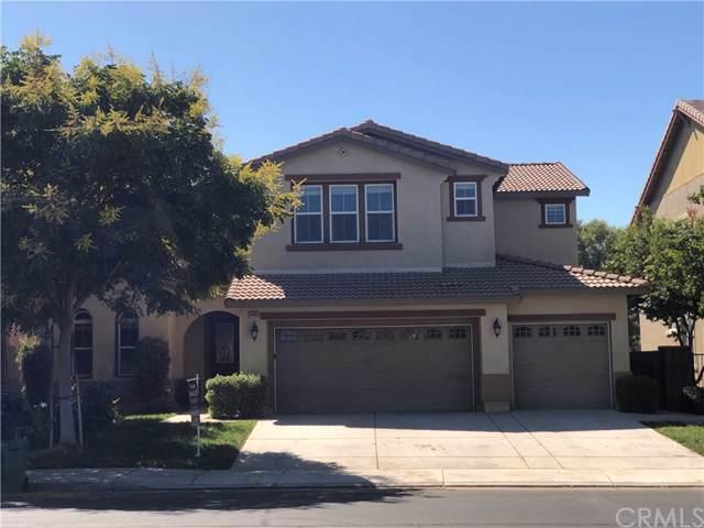 29465 Starring Lane, Menifee, CA 92584 (#TR19238828) :: California Realty Experts