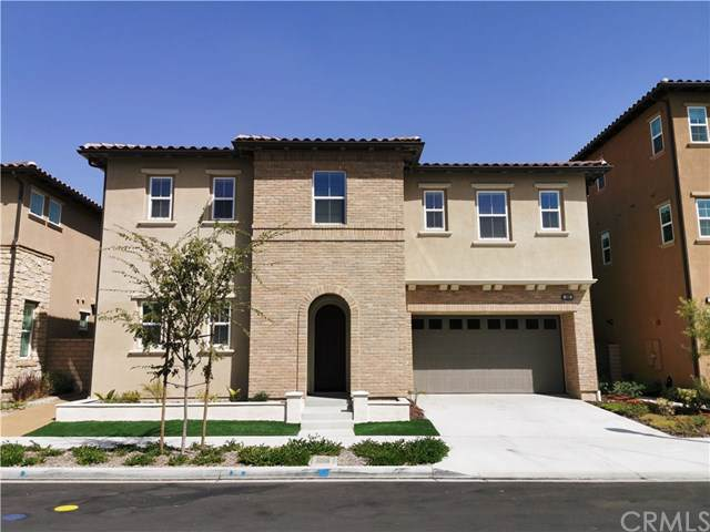 105 Big Bend Way, Lake Forest, CA 92630 (#WS19237056) :: Z Team OC Real Estate