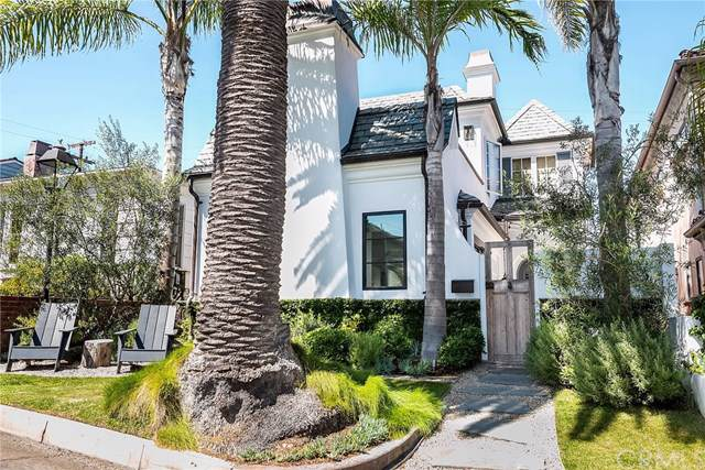 515 23rd Street, Manhattan Beach, CA 90266 (#SB19231156) :: The Parsons Team