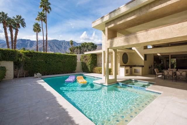 1578 Murray Canyon Drive, Palm Springs, CA 92264 (#219031469DA) :: J1 Realty Group