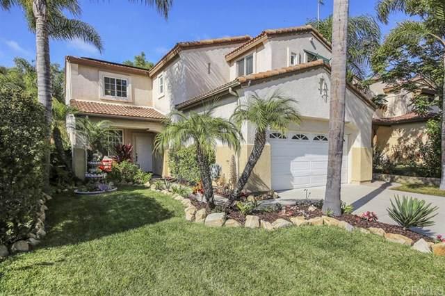 3258 Rancho Famosa, Carlsbad, CA 92009 (#190055478) :: J1 Realty Group