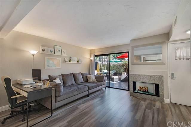 25712 Le Parc #93, Lake Forest, CA 92630 (#LG19239085) :: Z Team OC Real Estate