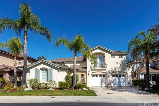 26 Ledgewood Drive, Rancho Santa Margarita, CA 92688 (#OC19209907) :: Berkshire Hathaway Home Services California Properties