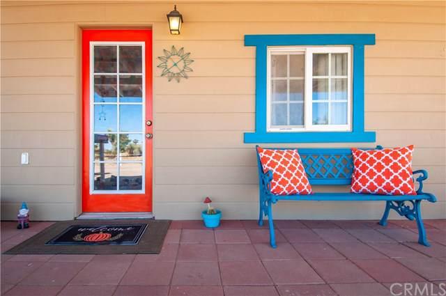 3534 El Dorado Avenue, Yucca Valley, CA 92284 (#JT19239591) :: RE/MAX Masters