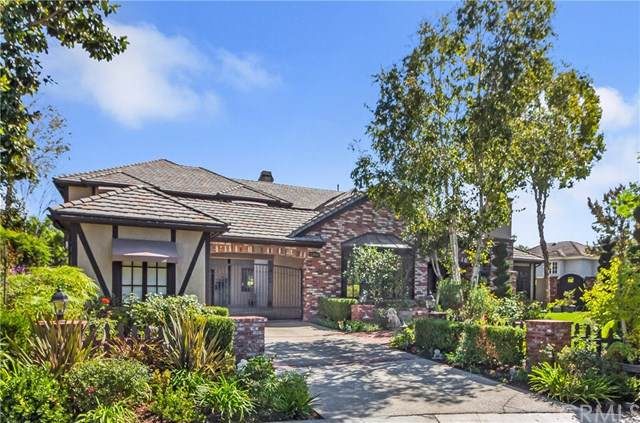 23862 Via Monte, Coto De Caza, CA 92679 (#OC19238185) :: Berkshire Hathaway Home Services California Properties